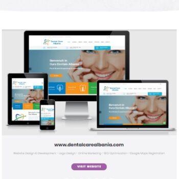 Web Marketing Albania