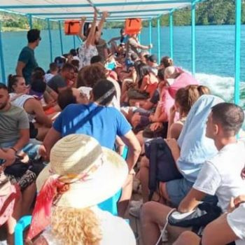 Komani Lake Holidays – Ture ne Liqenin e Komanit