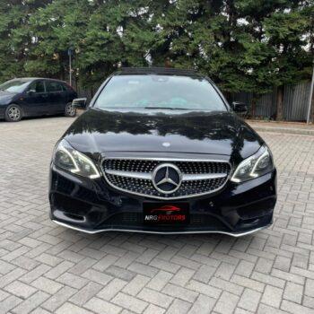 Mercedes Benz E250 Bluetec 4 Matic AMG Line